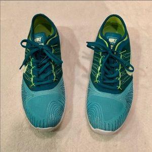 Nike Fitsole Flex Adapt Training Sneakers Size 10